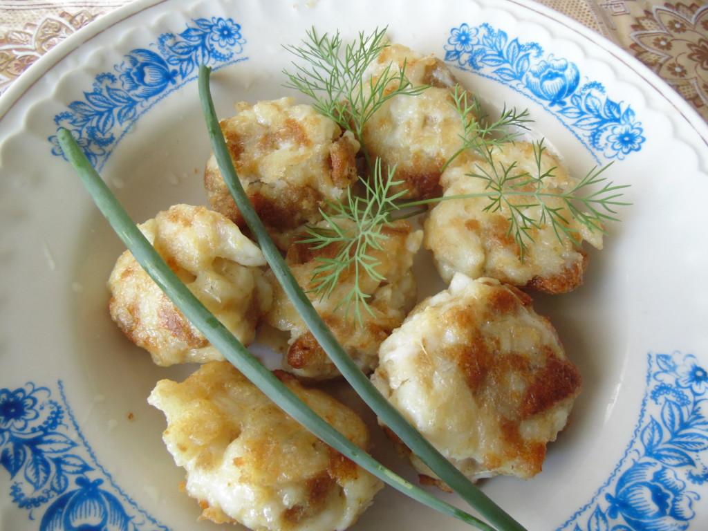 Блюда из щуки рецепты с пошагово