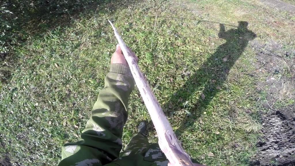удочка из можжевельника своими руками фото обработки rybachil.ru